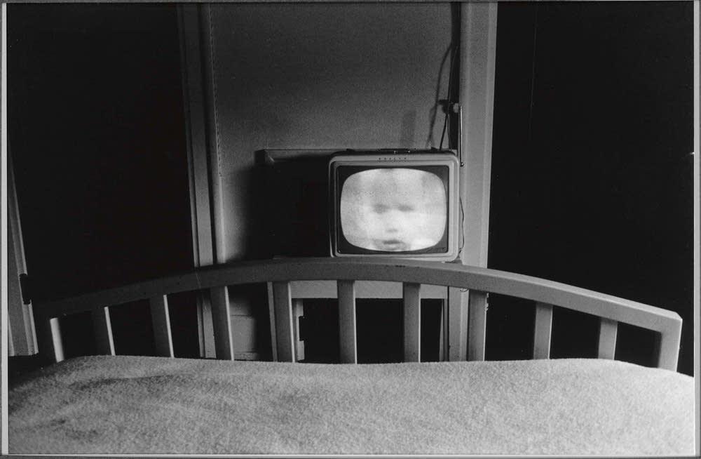 Galax Virginia, 1962