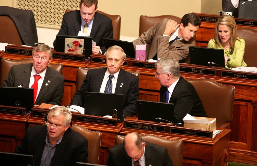 House members