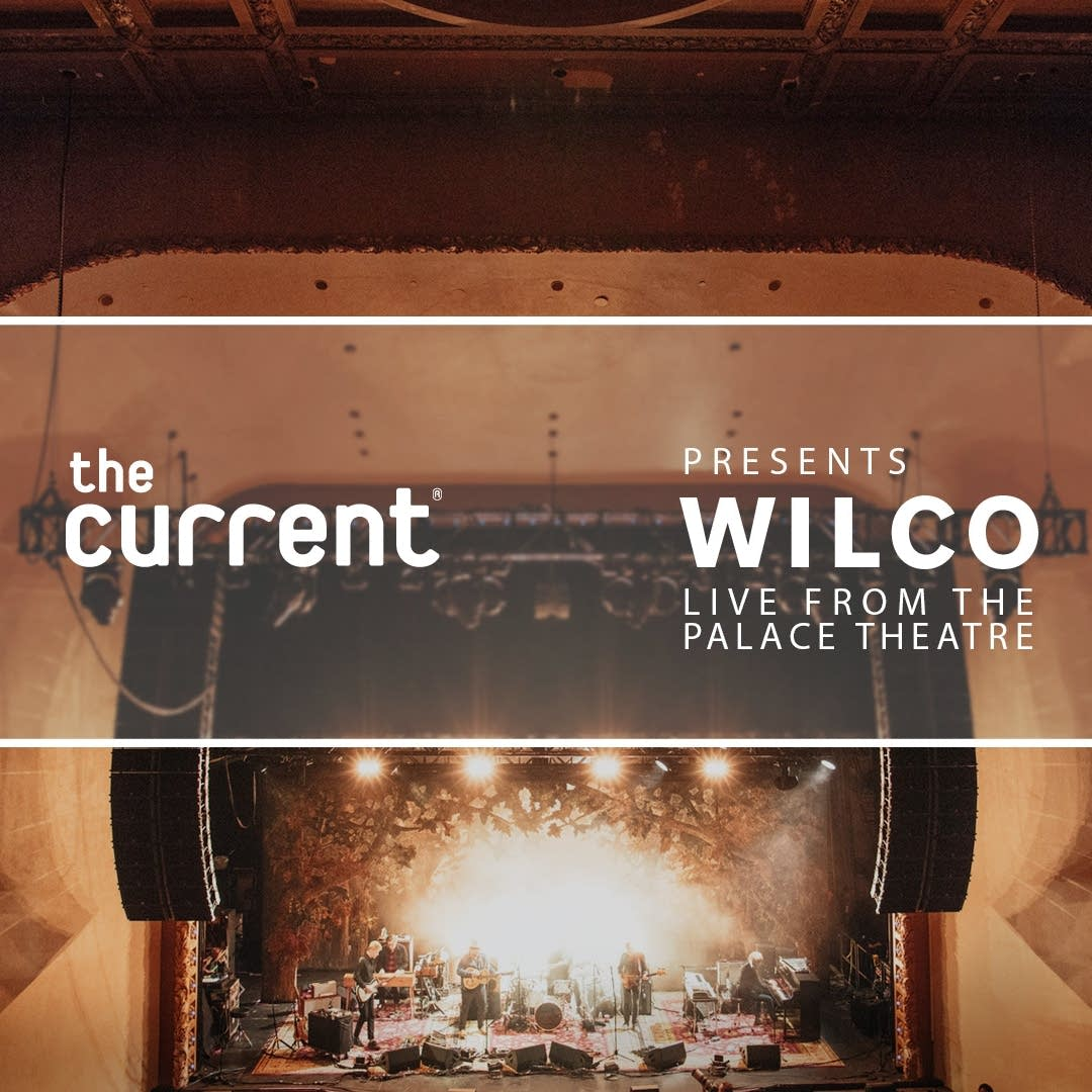 Wilco live from the Palace Theater