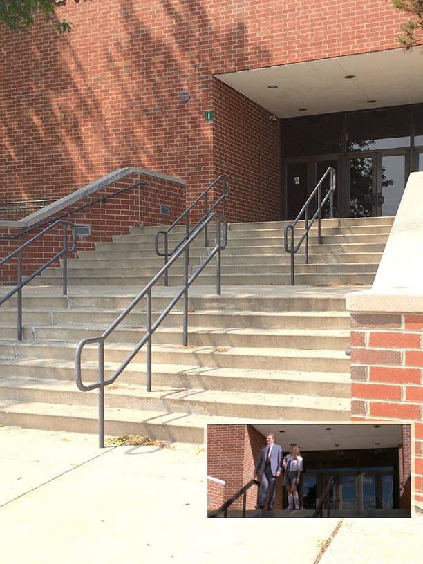 Glenbrook North High School