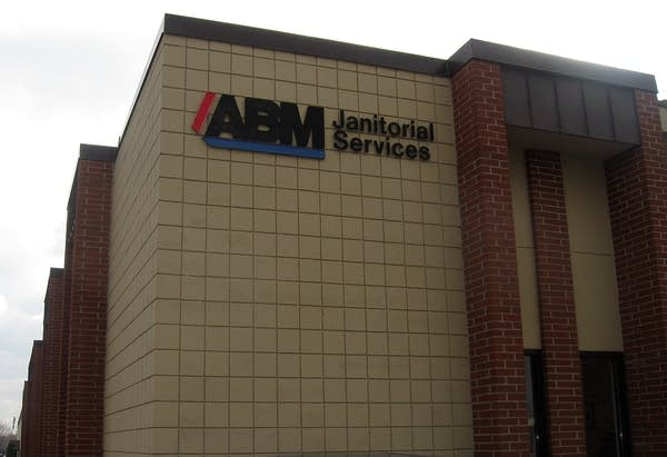 ABM Janitorial Services