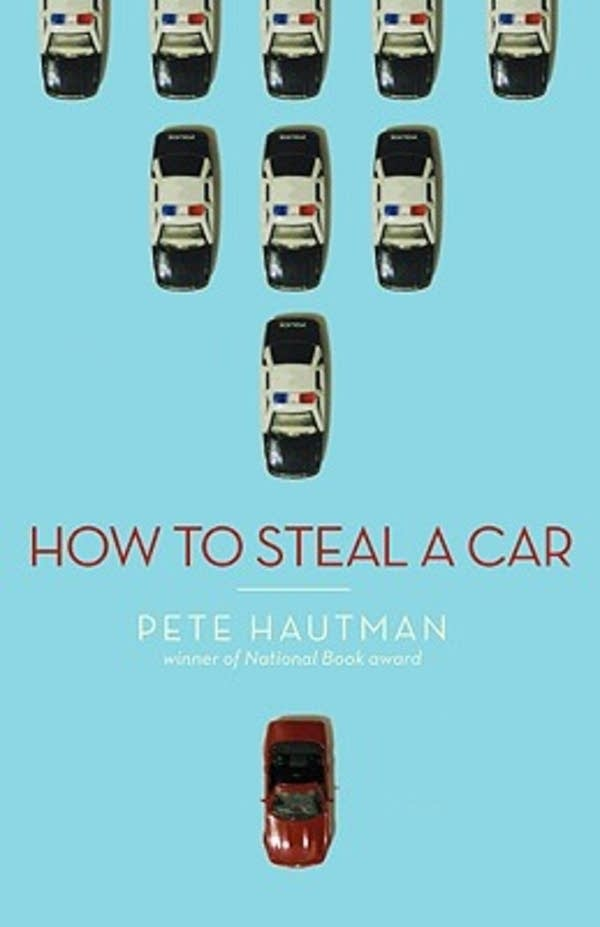 'How to Steal a Car'