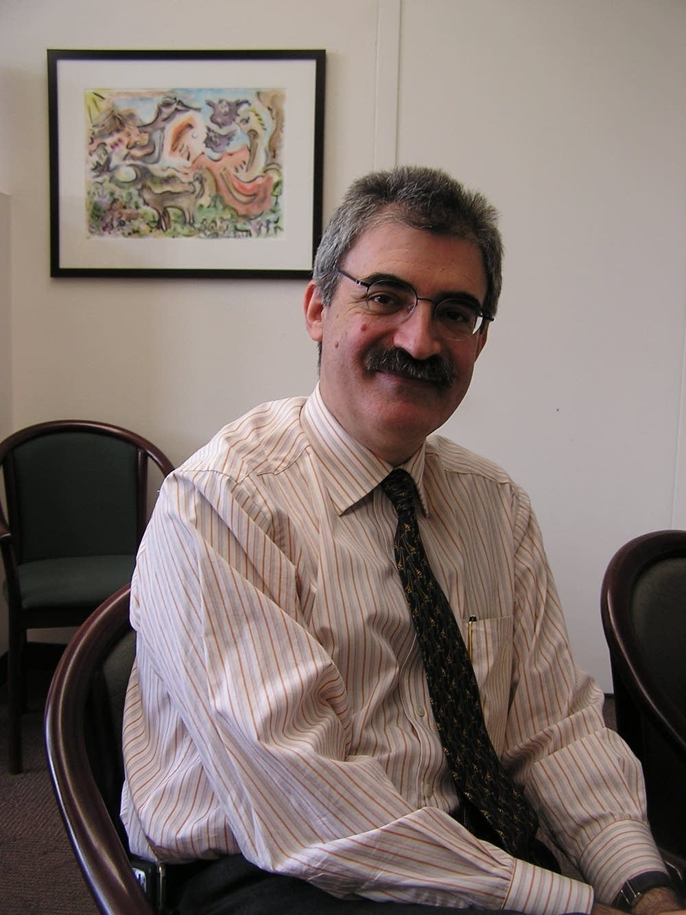 Dean Steven Rosenstone
