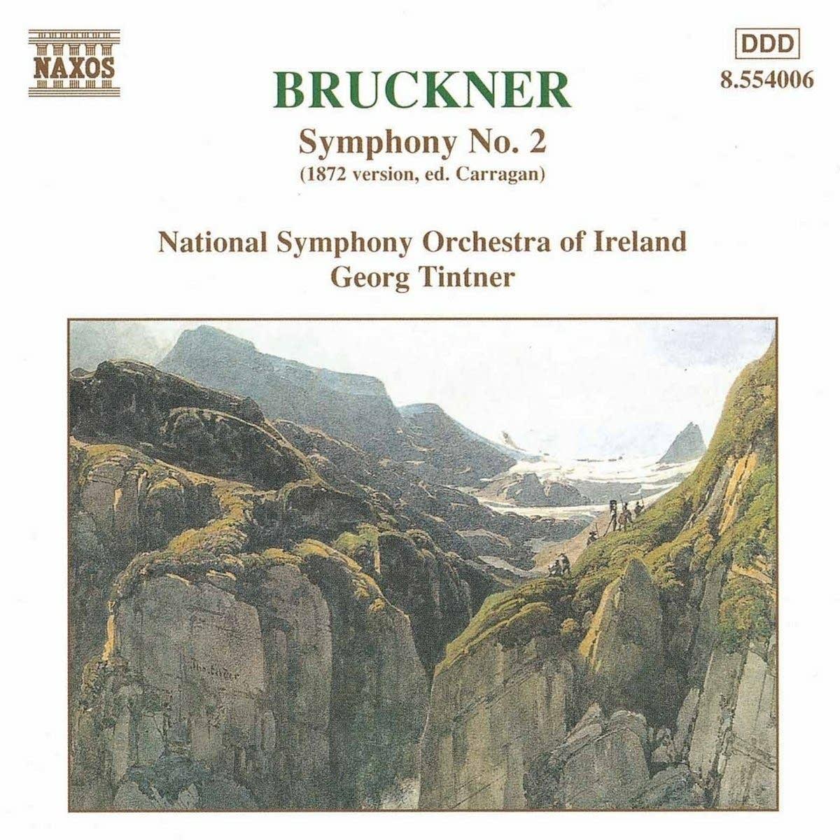 Anton Bruckner - Symphony No. 2: II. Scherzo