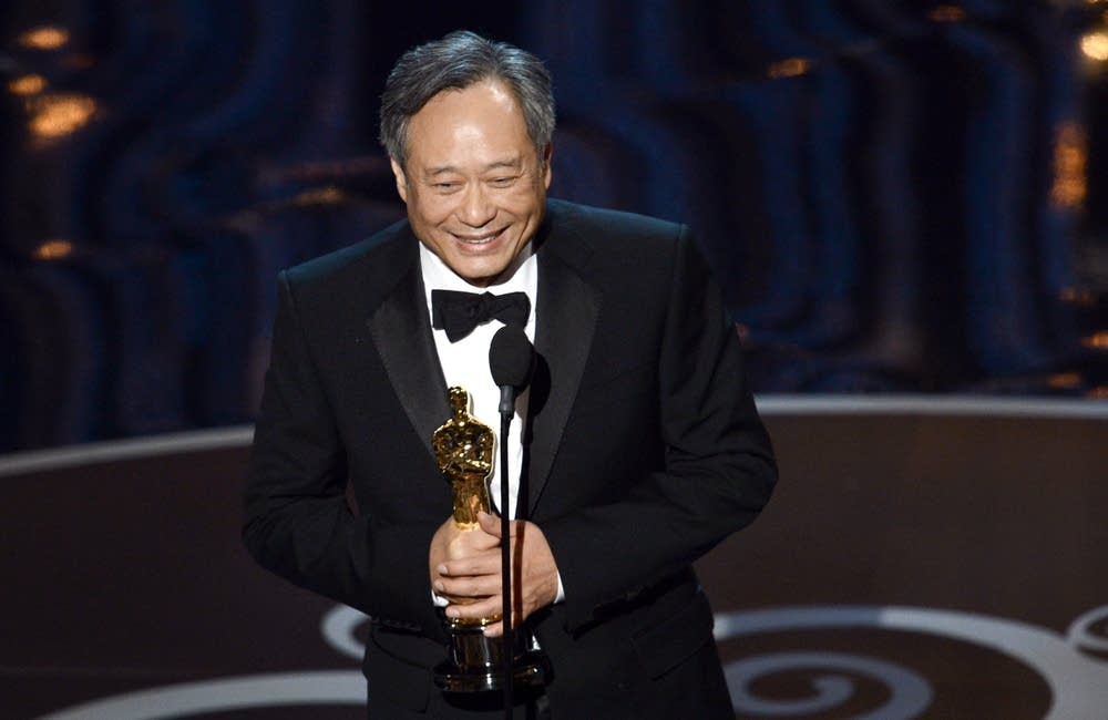Ang Lee, Best Director