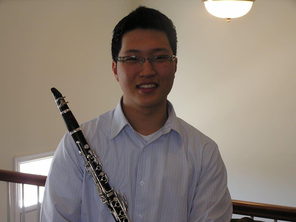Bruce Cho