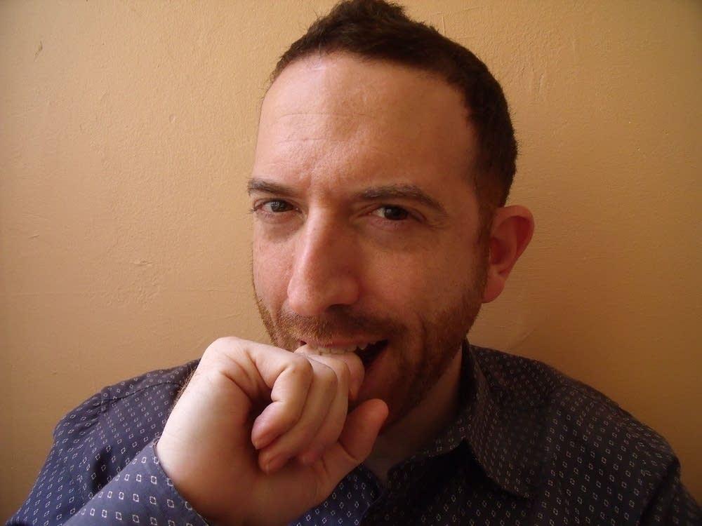 Josh Axelrad