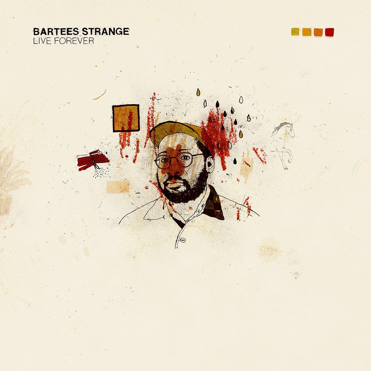 Bartees Strange
