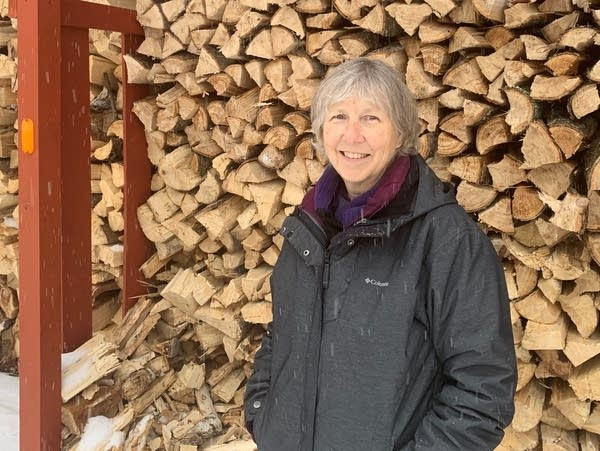 Rita Chamblin is head election judge for Turtle River Township
