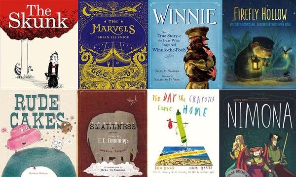 2015 literary delights