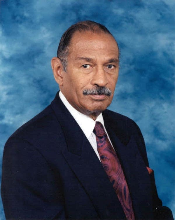 Image result for john conyers