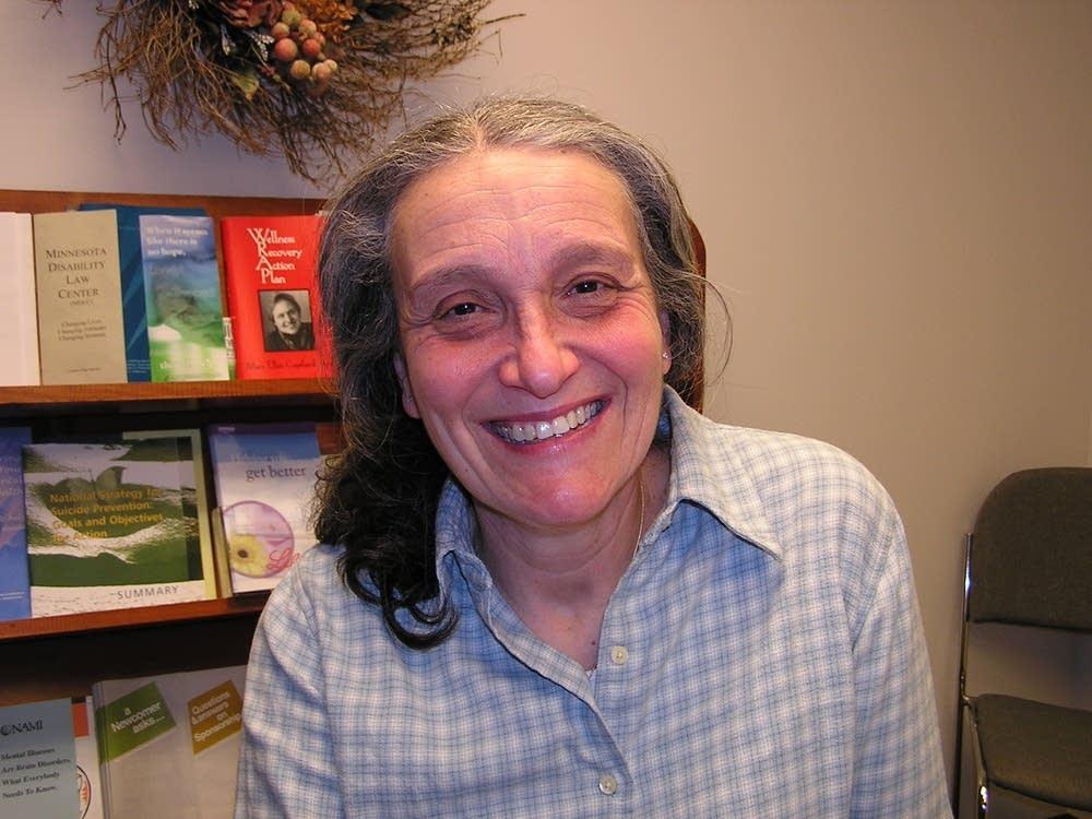 Kathy LaGow