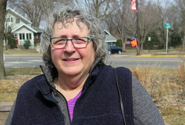 Jan Hayne, 63, lives just north of Stillwater and is enrolled in Medicaid.