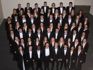 AVHS Valley Select Chorale