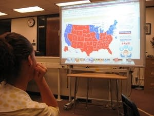 Learning the map in 2008