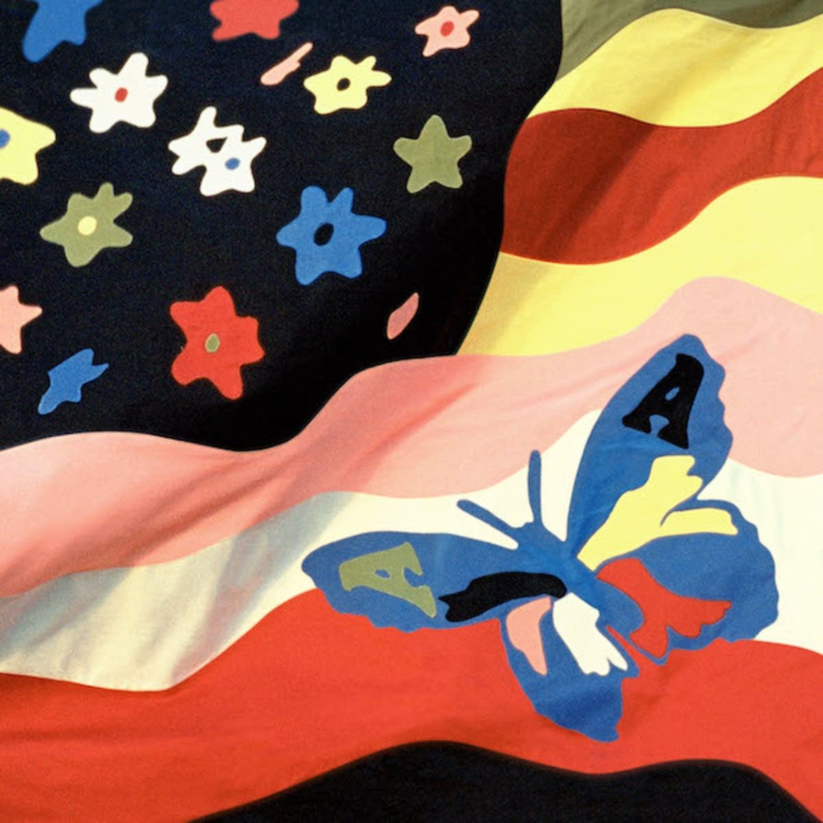 The Avalanches, 'Wildflower'