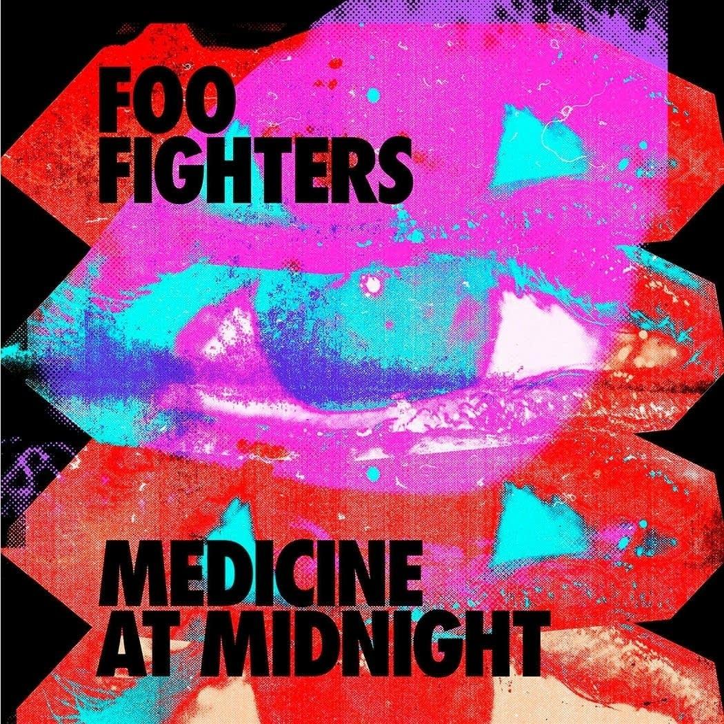 Foo Fighters, 'Medicine at Midnight'
