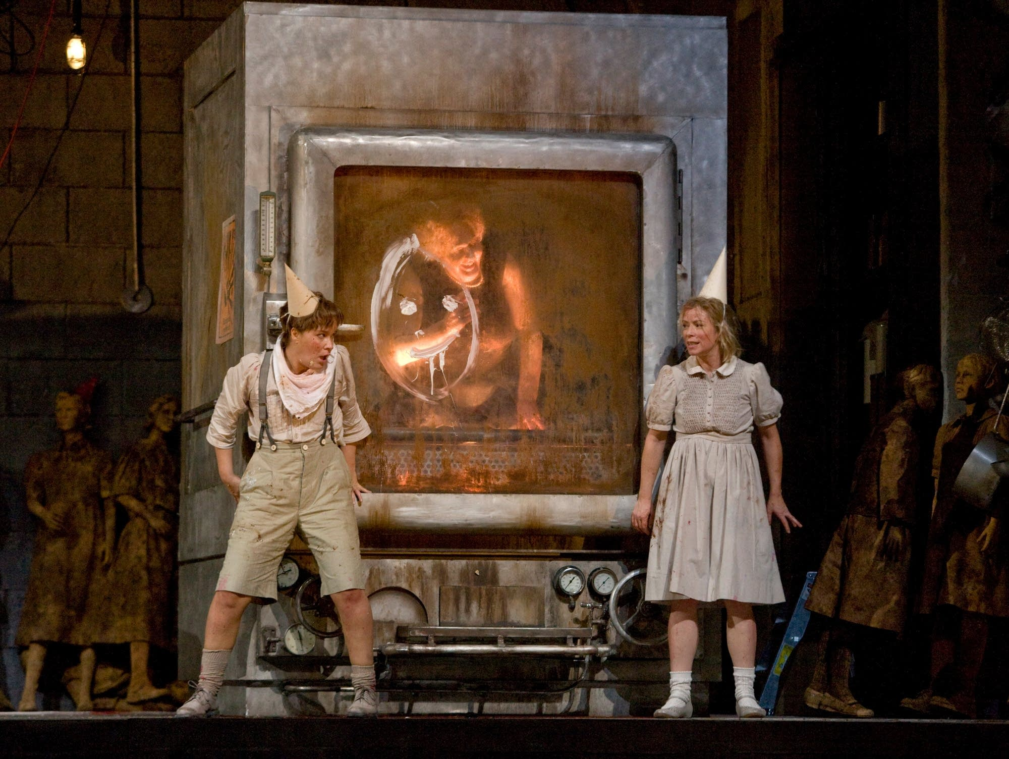 Met Opera: Hansel and Gretel | Classical MPR