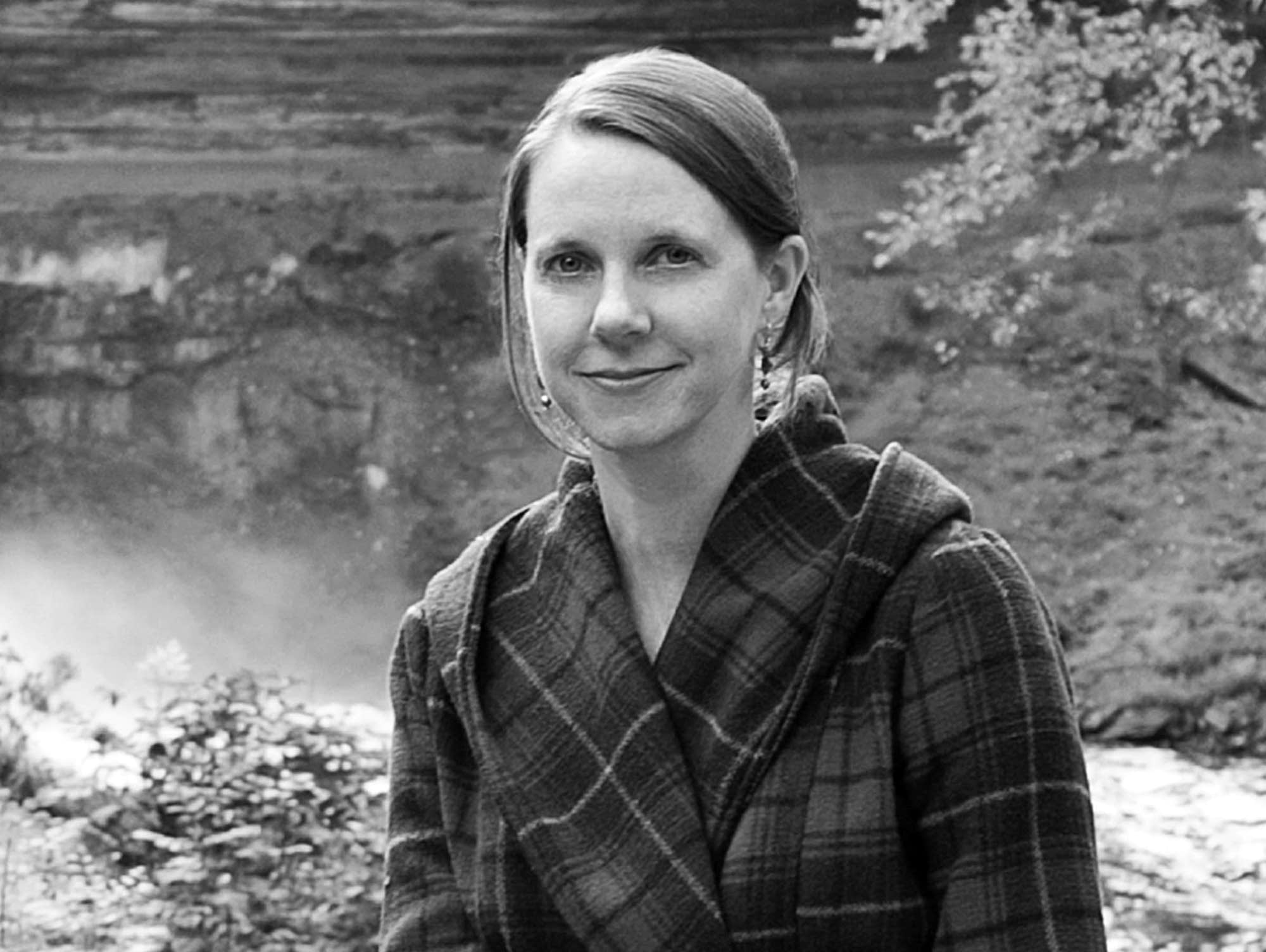 Author Emily Fridlund grew up in the Twin Cities.