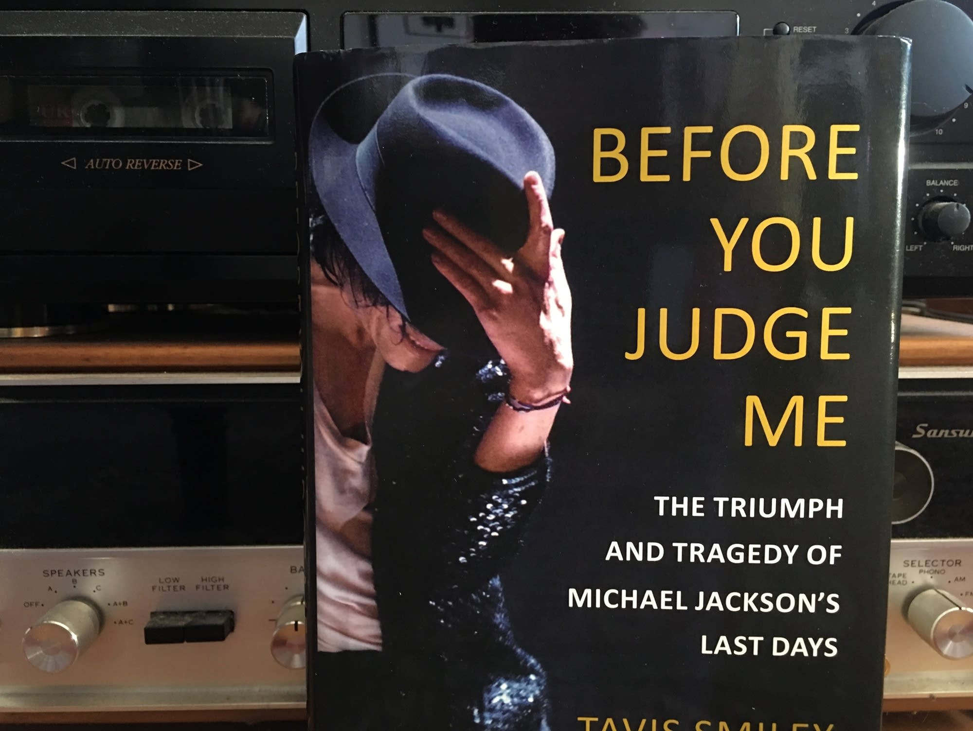 Tavis Smiley's 'Before You Judge Me'