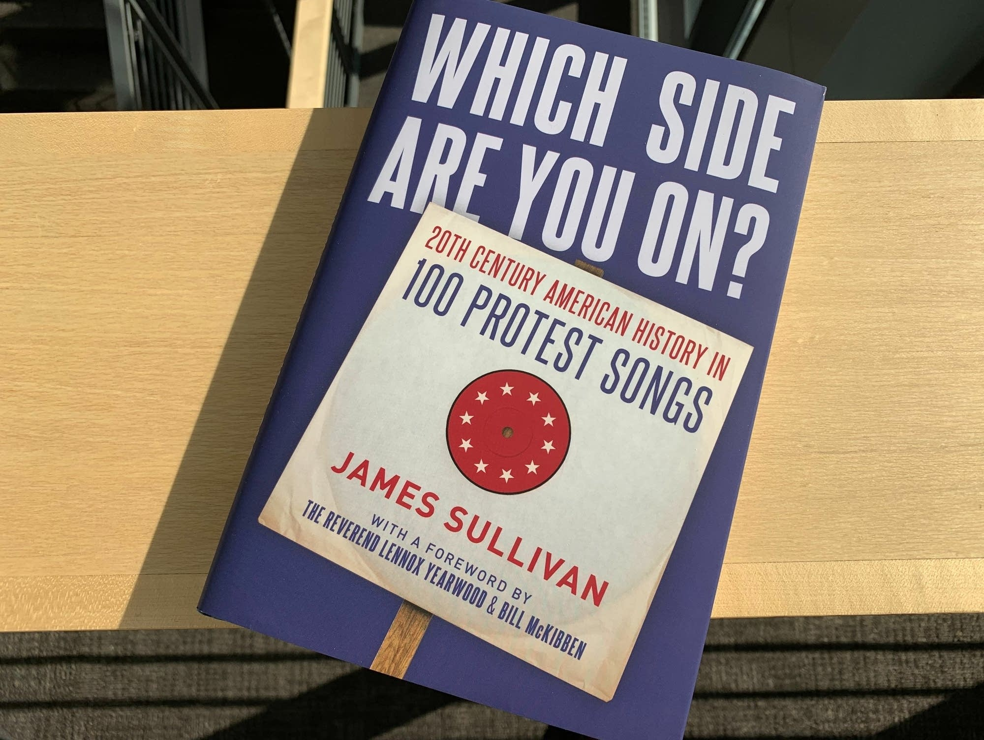63c753d41ae3 Rock and Roll Book Club   Which Side Are You On   tracks the history of protest  songs
