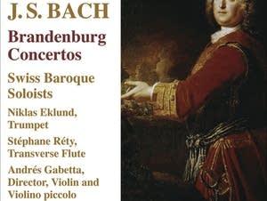 Johann Sebastian Bach - Brandenburg Concerto No. 2: III. Allegro assai