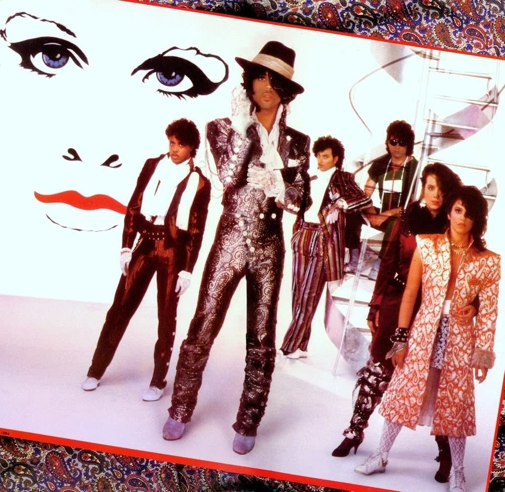 Today in Music History: Prince and the Revolution debut ...