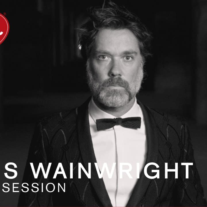 Rufus Wainwright - Virtual Session