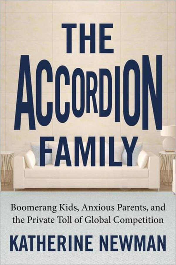 'The Accordion Family' by Katherine Newman