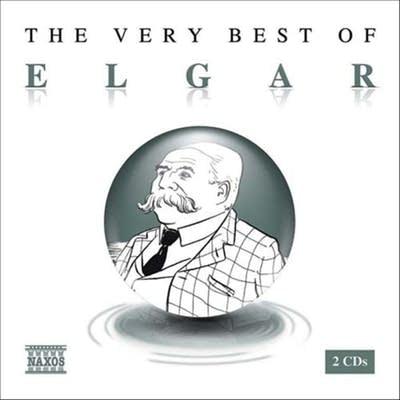 edward elgar sospiri