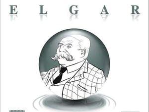 Edward Elgar - Sospiri