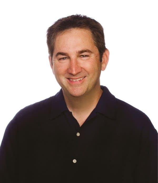 Paul Huttner