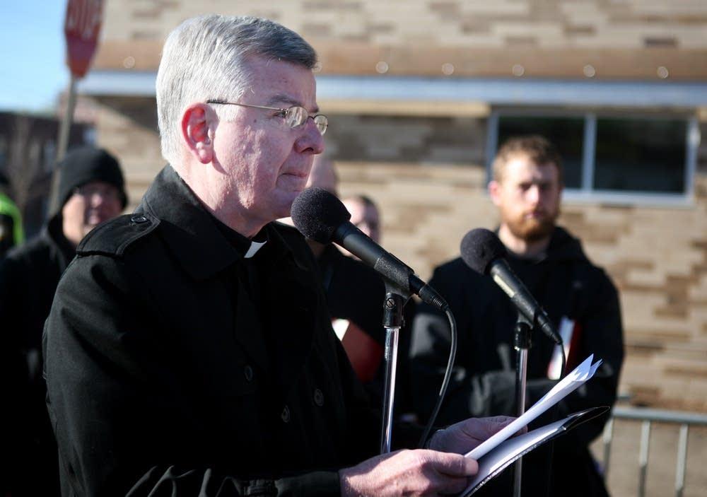 Rev. Nienstedt