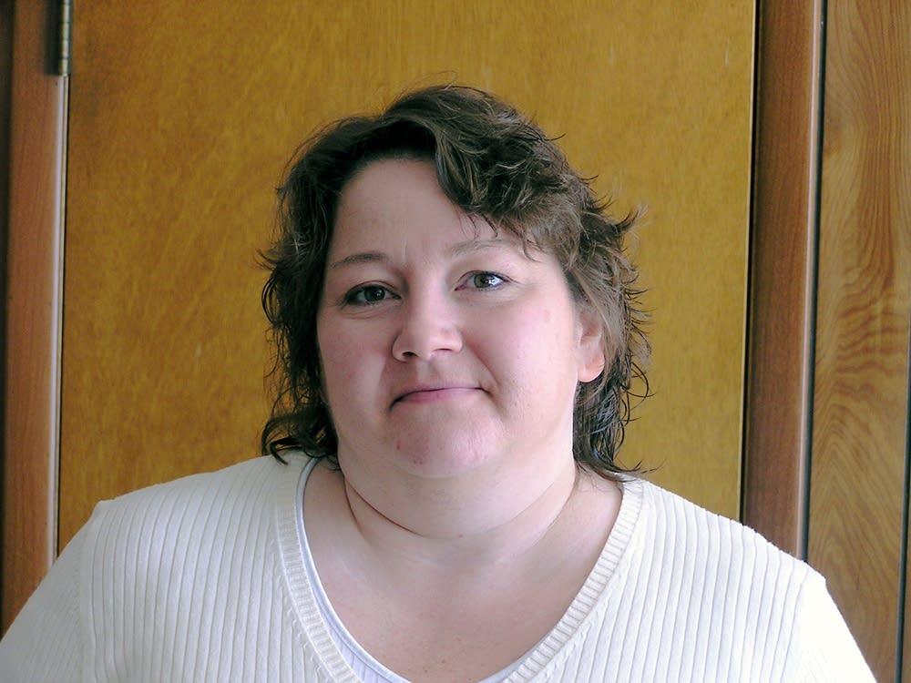Jennifer Tschakert