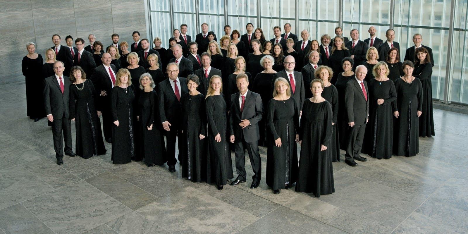 MDR Radio Choir