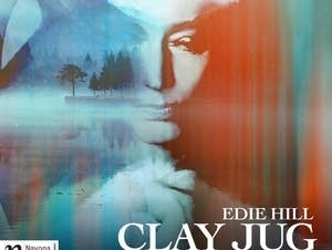 Edie Hill: Clay Jug