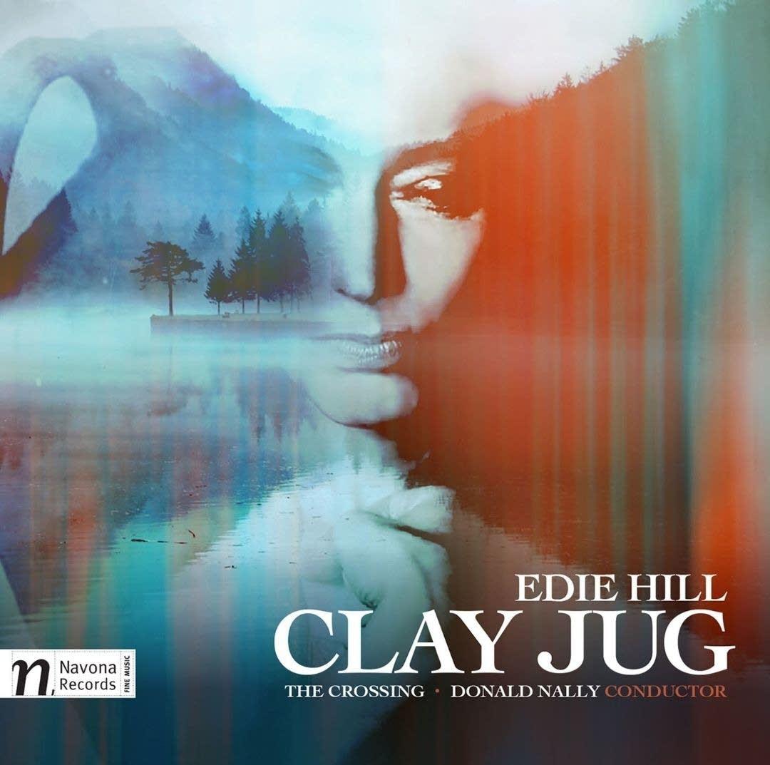 Edie Hill: Clay Jug
