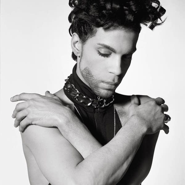 Prince by Herb Ritts