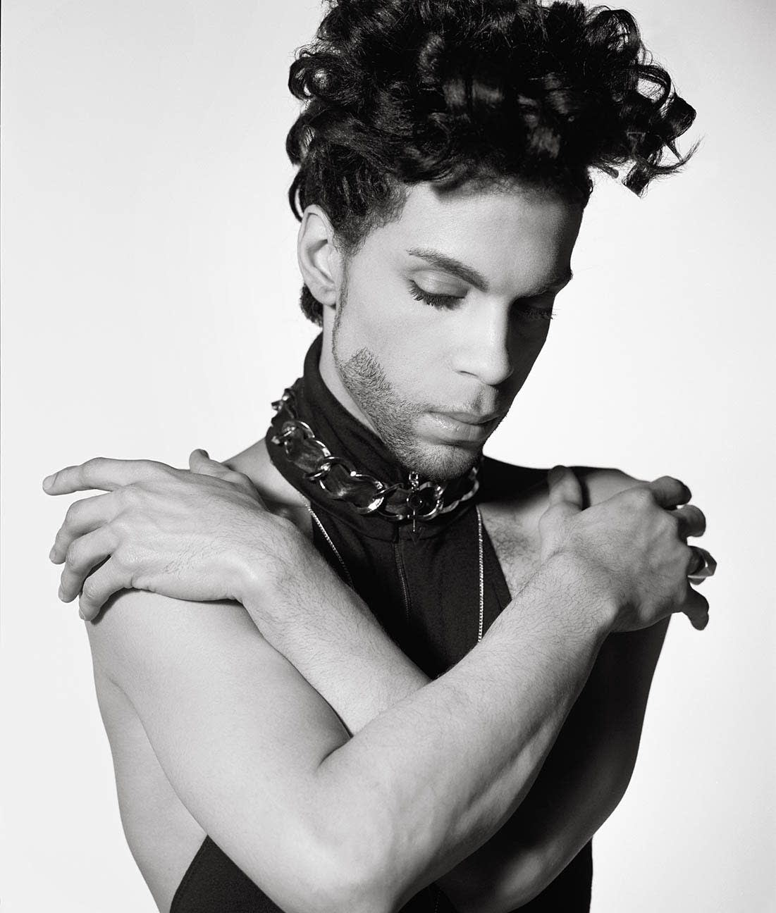 Hear A Previously Unreleased 1982 Prince Song Moonbeam