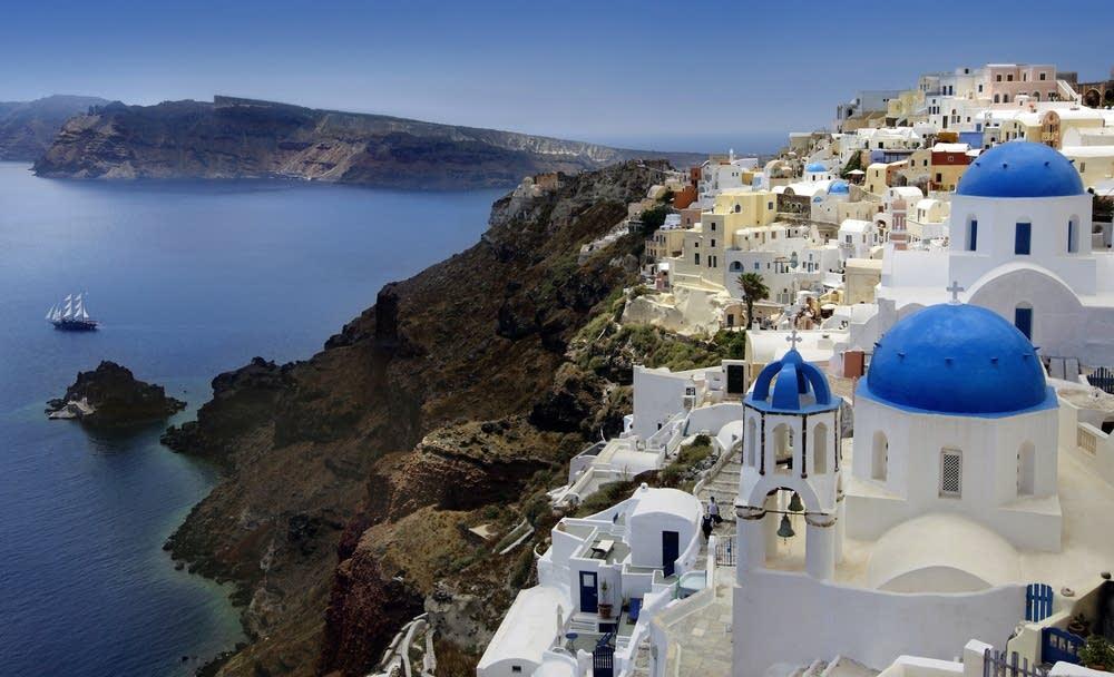 Tara Q. Thomas' Greek Wine Picks