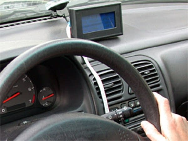 Dashboard device
