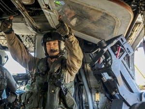 Sgt. Dillon Semolina