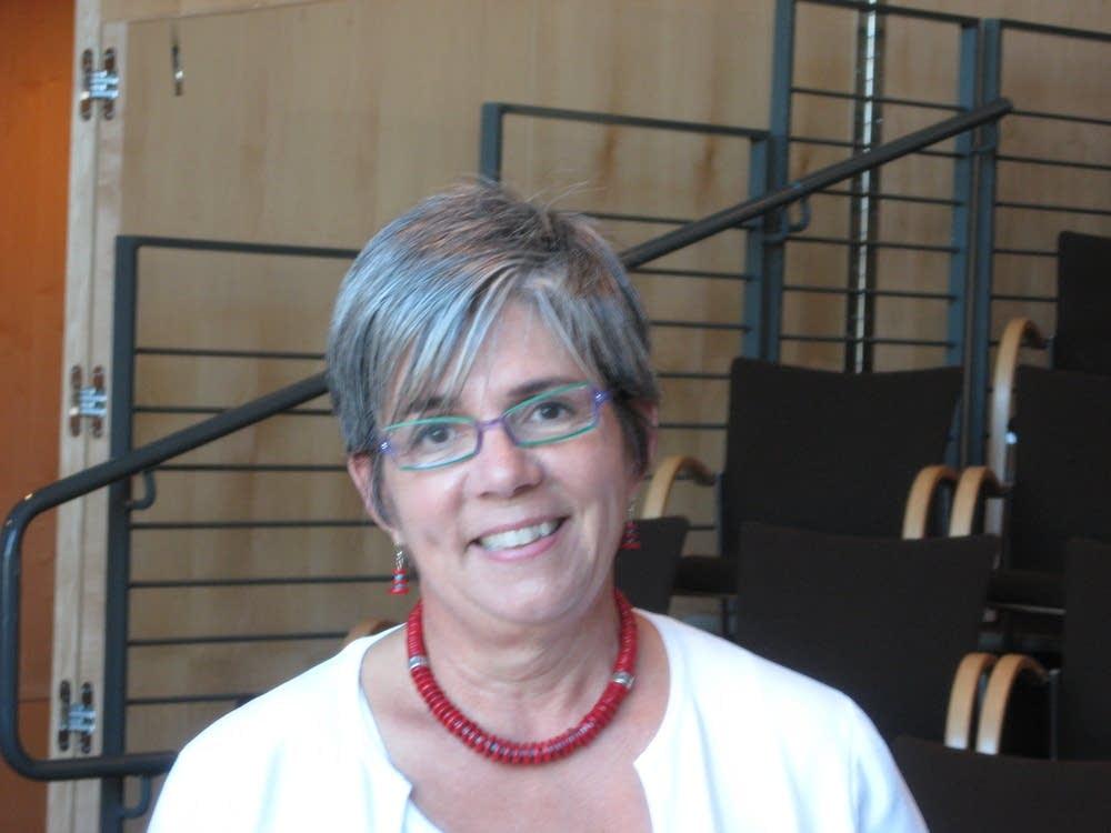 Valerie Broughton