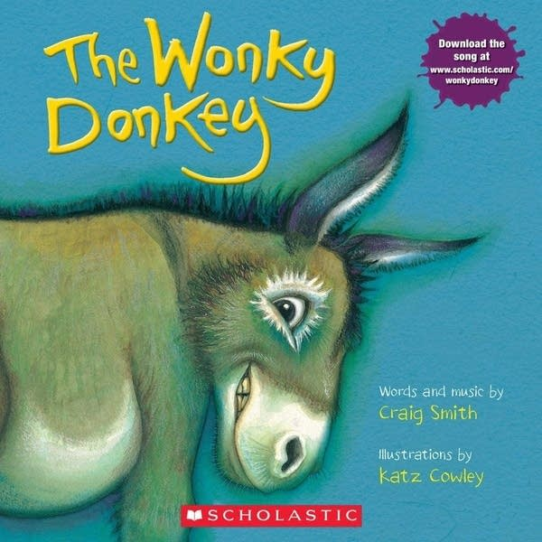 The Wonky Donky by Craig Smith