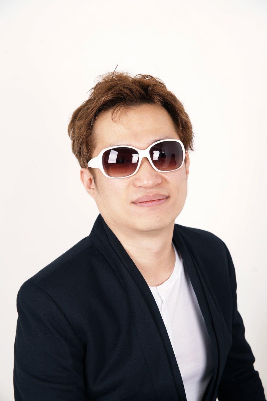 Composer Goomin Nam
