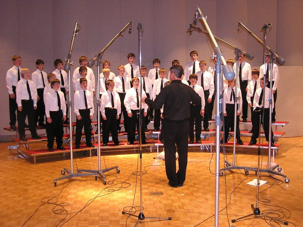 St. John's University Boys' Choir