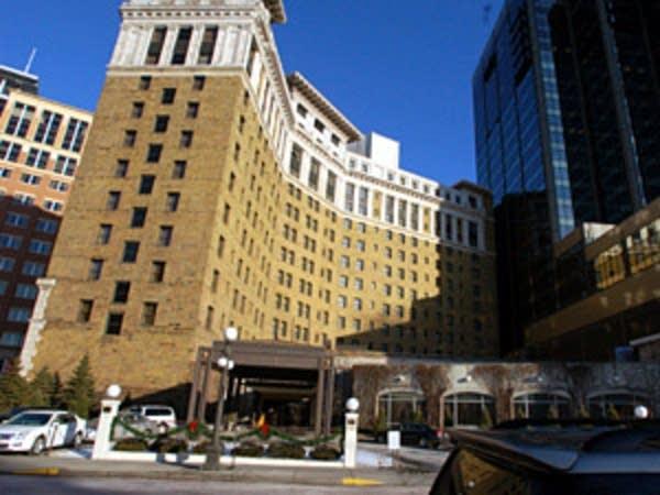 St. Paul Hotel