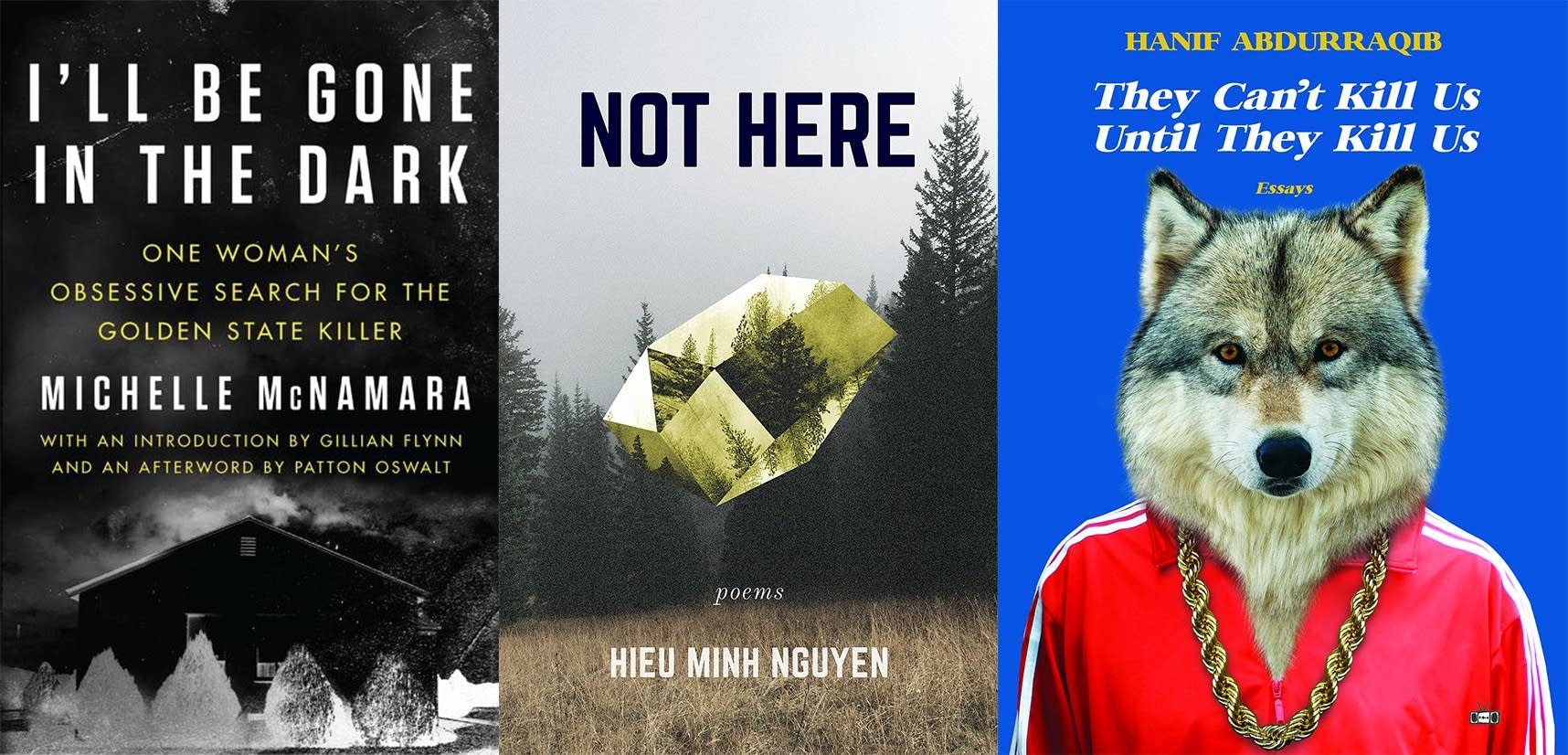 Subtext's picks for Indie Bookstore Day