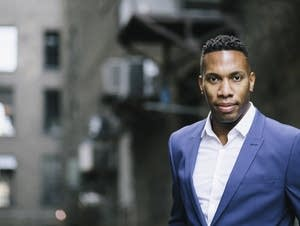 Roderick Cox, conductor