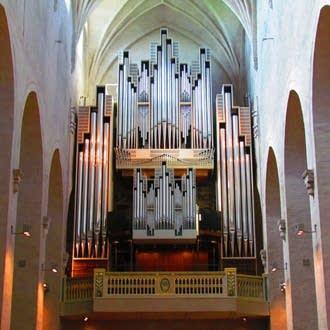 1980 Virtanen Turku Cathedral, Finland